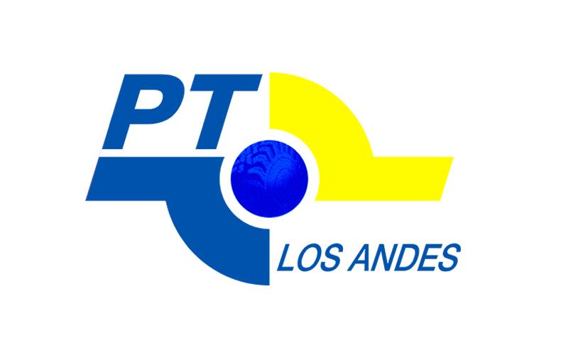 Puerto Terrestre Los Andes