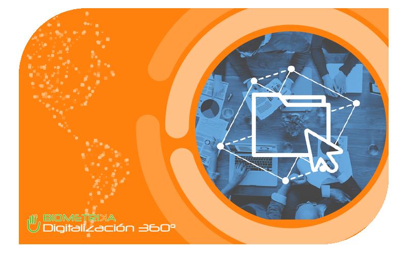 Digitalización 360